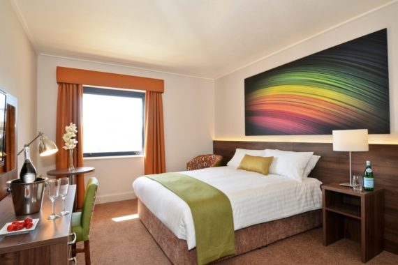 Nox Hotel Room