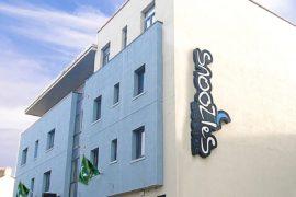 Snoozles Hostel, Galway